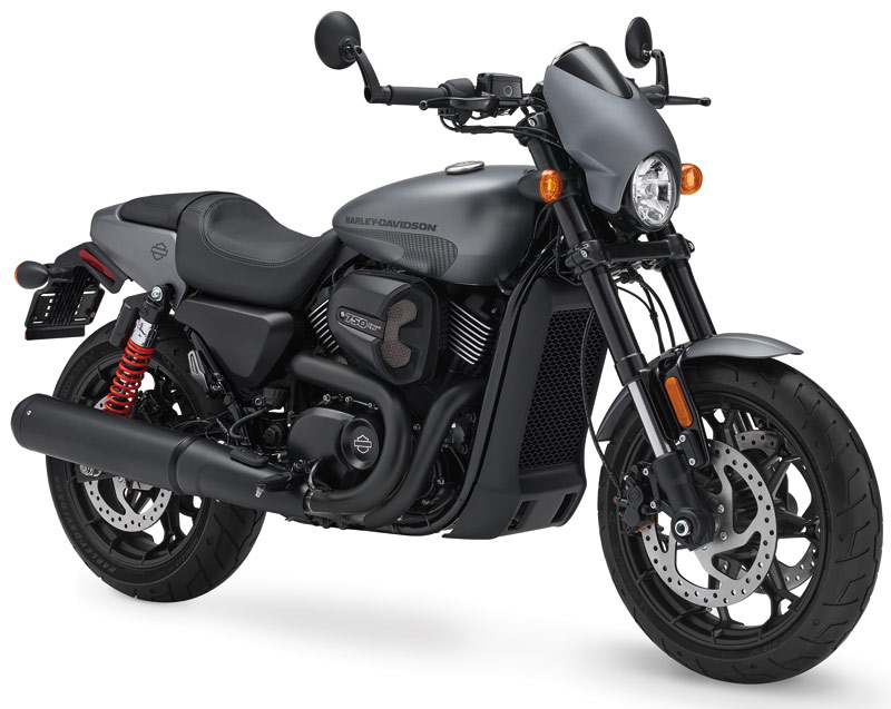 Harley Davidson Street  Price In Kochi