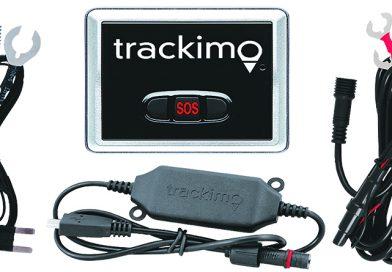 TRAKIMO GPS AT SUMMIT RACING