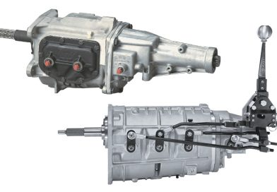 HOT FOUR AND FIVE SPEED GEARBOXES AT SUMMIT