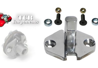 RAG JOINT DD  ADAPTORS FROM TCR