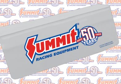 SUMMIT RACING CELEBRATES 50 YEARS