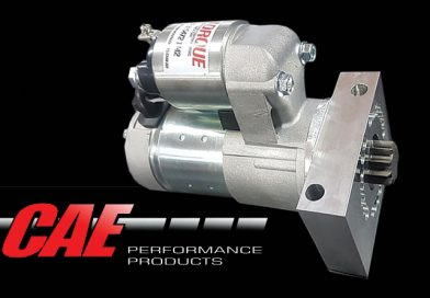 NEW STARTERS FOR LS ENGINES FROM CAE PERFORMANCE