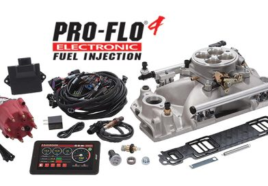 EDELBROCK PRO-FLO 4 EFI FROM SUMMIT RACING