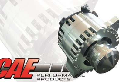 HI -TECH BILLET ALTERNATORS BY CAE PERFORMANCE
