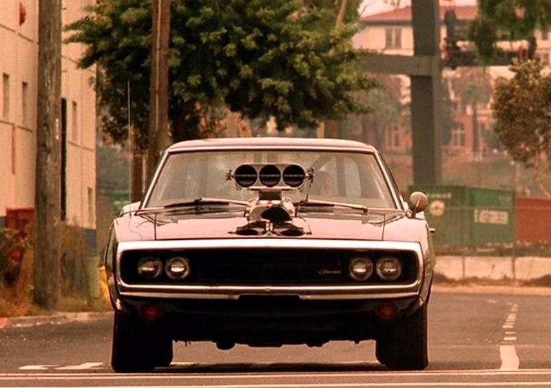 The Muscle Car Anthology Of Dominic Toretto Cruzin Magazine