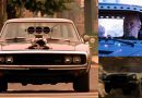 THE MUSCLE CAR ANTHOLOGY OF DOMINIC TORETTO