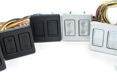 SMART SWITCHES AT ROCKET