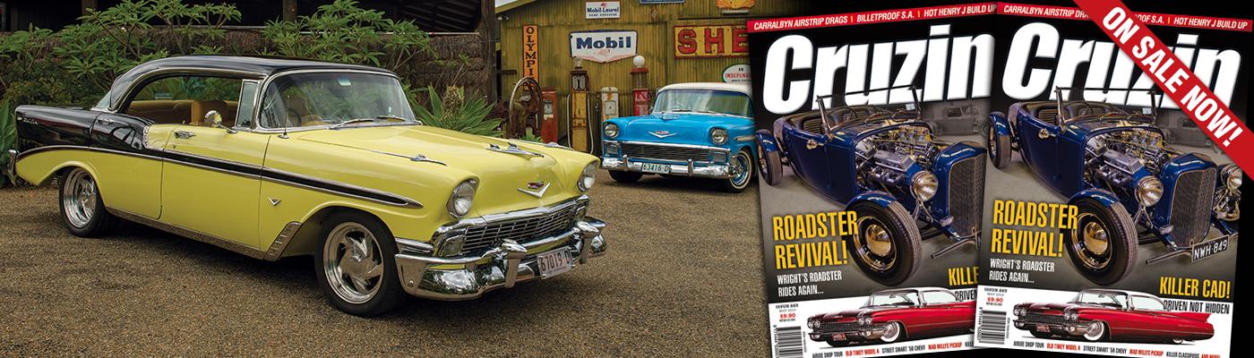 Cruzin Magazine