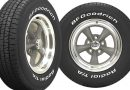 CLASSIC T/A RADIALS AT ANTIQUE TYRES
