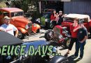 DEUCE DAYS – WEARY FAMILY '32 FORDS