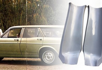 SPARES FOR FORD WAGONS