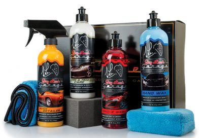 CRUZIN READERS SAVE UP TO 15% ON JAY LENOS GARAGE PRODUCTS!