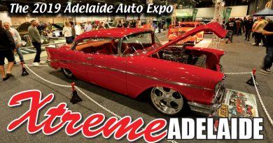 EXTREME AUTO EXPO, ADELAIDE 2019