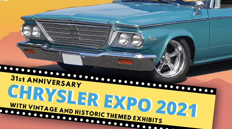 MORE THAN MOPARS AT CHRYSLER EXPO QUEENSLAND