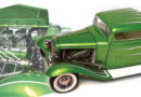 ACME GRAND NATIONAL DEUCE SERIES #6 1932 FORD COUPE 1/18