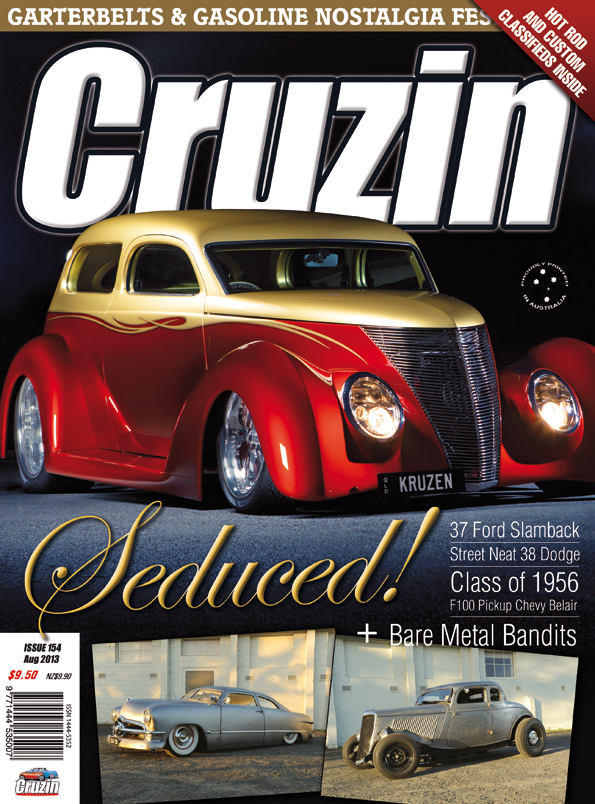 This image has an empty alt attribute; its file name is Cruzin154-Cover.jpg