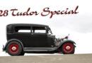 '28 TUDOR SPECIAL – SCOTT WHIDDETT MODEL A FORD
