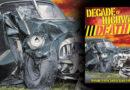 A DECADE OF DEATH DVD; VINTAGE SAFETY TRAFFIC FILMS