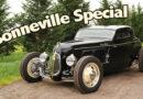 BONNEVILLE SPECIAL V12 – NORM HARDINGE 1934 FORD COUPE