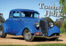 TOMMY FLATHEAD – TOM KNEZEVIC'S 1934 FORD COUPE